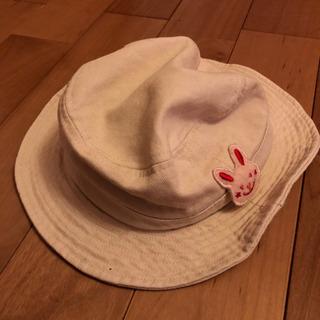 【無料です】子ども用帽子