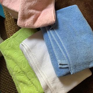 【ネット決済】給水性アップのバスタオル6枚&フェイスタオル8枚 ...