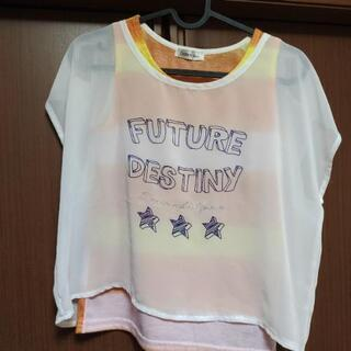 女児Tシャツセット 150