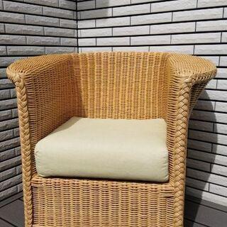 籐の椅子 - 仙台市