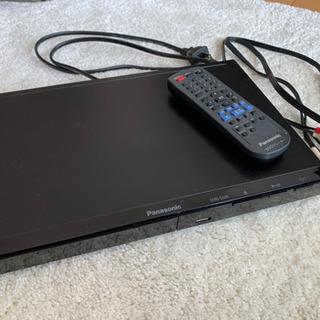 DVDプレーヤー 中古 Panasonic DVD-S500