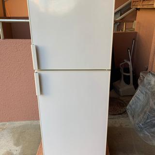【値下げしました】無印 希少 冷凍冷蔵庫 ノンフロン AQ…