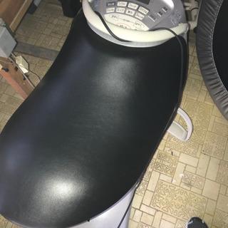 ロデオマシン 黒