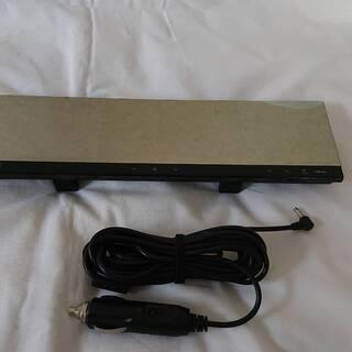 ルームミラー型ドライブレコーダー QD-M101