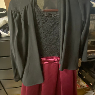 ドレス Lサイズ