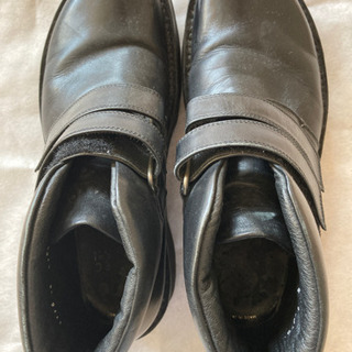 タケオキクチの靴