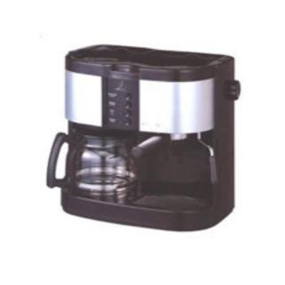 ハイブリッドエスプレッソコーヒーメーカー