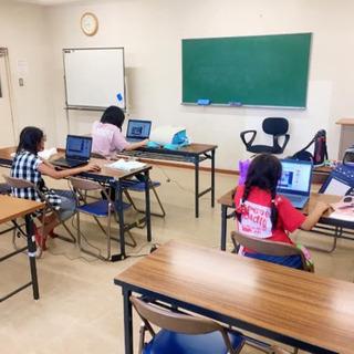 キッズ/ジュニアプログラミング教室/小倉北区/南区