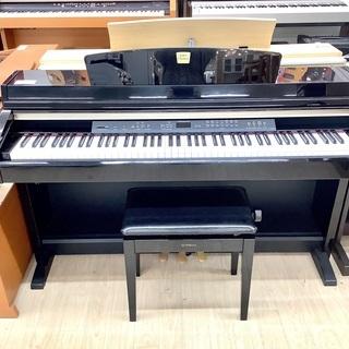安心の6ヶ月保証付!YAMAHA(ヤマハ)の電子ピアノ「CLP-...