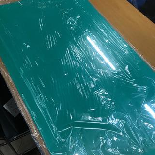 【在庫処分価格】【新品】硬質デスクマット⭐︎飛沫防止パネル…