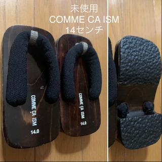 【今週400円】【未使用】『COMME CA ISMブランド14...