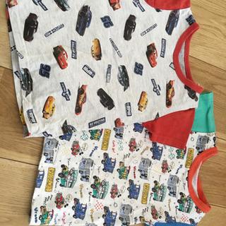 男の子Tシャツ 90〜100センチ