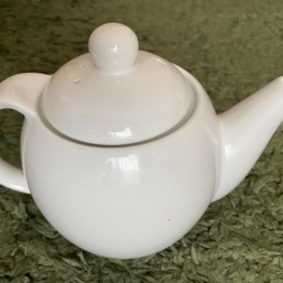 陶器 ティーポット