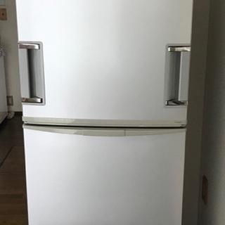 【決まりました】シャープノンフロン冷凍冷蔵庫☆2010年製