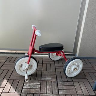 無印良品 三輪車