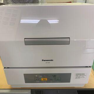 【アウトレット品】パナソニック NP-TCR4 食器洗い乾燥機 ...