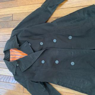 ギャミのジャケット