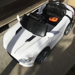 子供用 電動自動車 ラジコン バッテリーカー