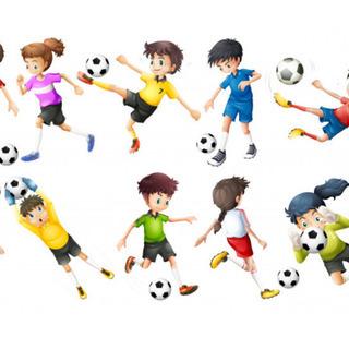 キッズ向け ネイティブから英語×サッカーを同時に学べるスクール!