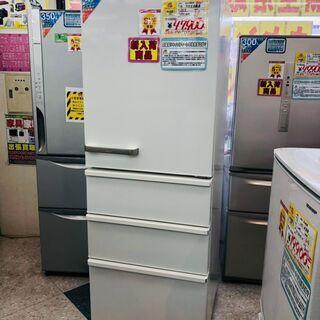 ✨AQUA(アクア) 355Lファミリー冷蔵庫 ★定価¥6…