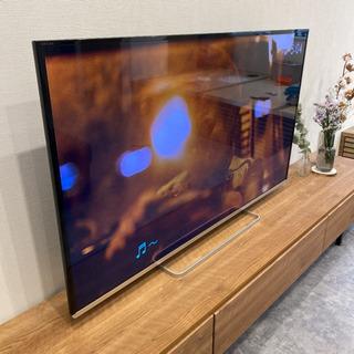 液晶テレビ 55インチ TOSHIBA LED REGZA J8...