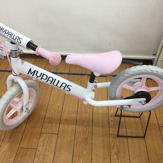 【トレファク鶴ヶ島店】ランニングバイク