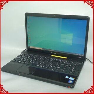 【送料無料】SSD128GB ブラック 1台限定 ノートP…