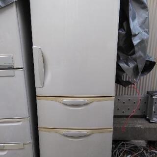 ナショナル 2001年製 320㍑ 冷蔵庫