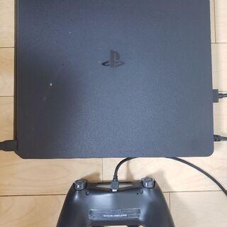 【PS4】CUH2000A  500GB
