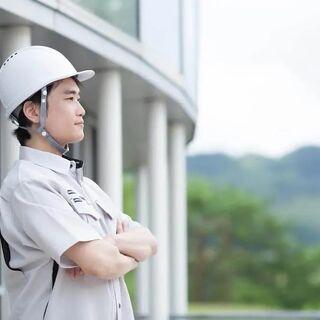 近年注目の集まる再生エネルギー事業を行う会社で土木施工管理