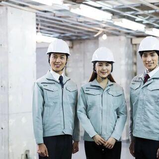 【愛知】通信設備工事会社で土木施工管理職(未経験者)