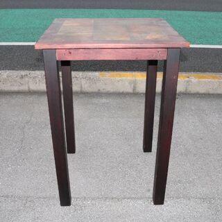 バーテーブル ハイテーブル 高い 大きい サイズ
