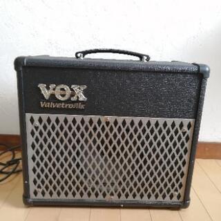 VOX AD15VT ギターアンプ