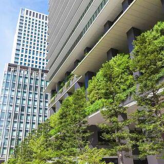 【東京】自然エネルギー発電所のEPC会社で太陽光発電所の土木エン...