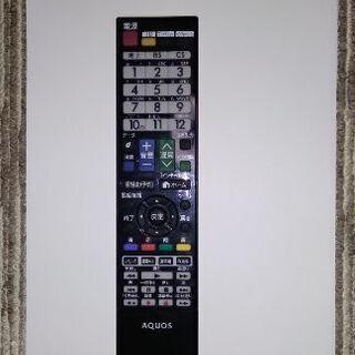 シャープHDDーT Vリモコン