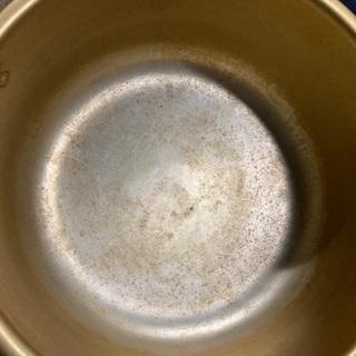 アルミ?の鍋