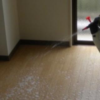 コロナ対策‼︎部屋の除菌・消臭致します‼︎