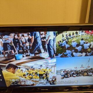 液晶テレビ37型 TOSHIBA REGZA 37Z7000 2...