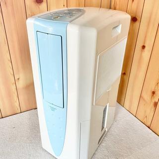美品 CORONA コロナ とこでもクーラー 除湿冷風機 乾燥機