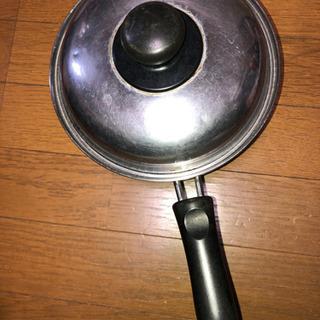 ‼️まだまだ使えるお鍋❗️