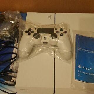 PS4 CUH-1200A 500GB