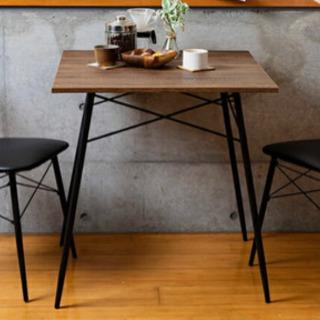 机 テーブルだけ(椅子はない) - 家具