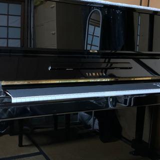 高級ヤマハピアノUX3