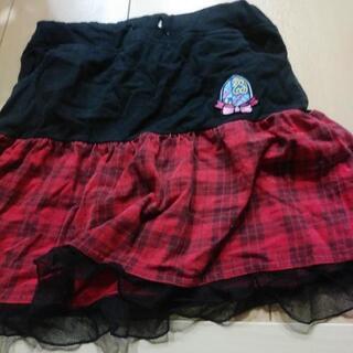 子供女児服130