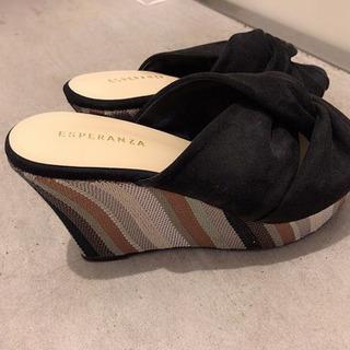 レディース 靴 サンダル