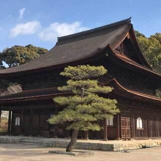 2021.4.25|【新日山安国寺不動院】広島の風景と共に元気で...