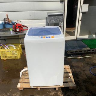東芝4キロ洗濯機