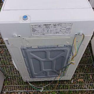 ハイセンス 4.5kg洗濯機 2016年製 HW-E4501 − 愛媛県