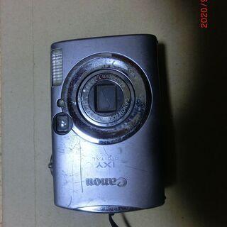 キャノンデジタルカメラ