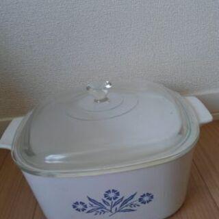 キャセロール鍋